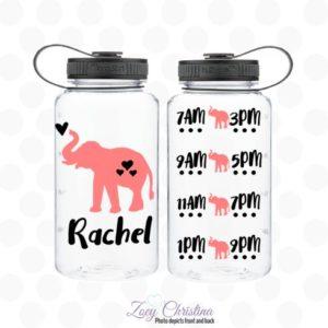 elephaant water bottle