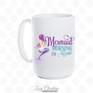 MERMAID MORNING brew
