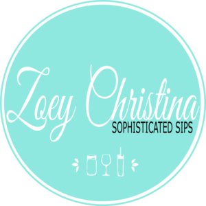 ZoeyChristina - Sophisticated sips