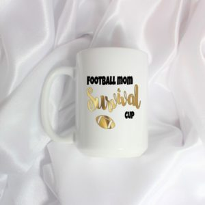 football mom survival cup