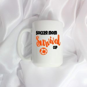 soccer mom survival cup